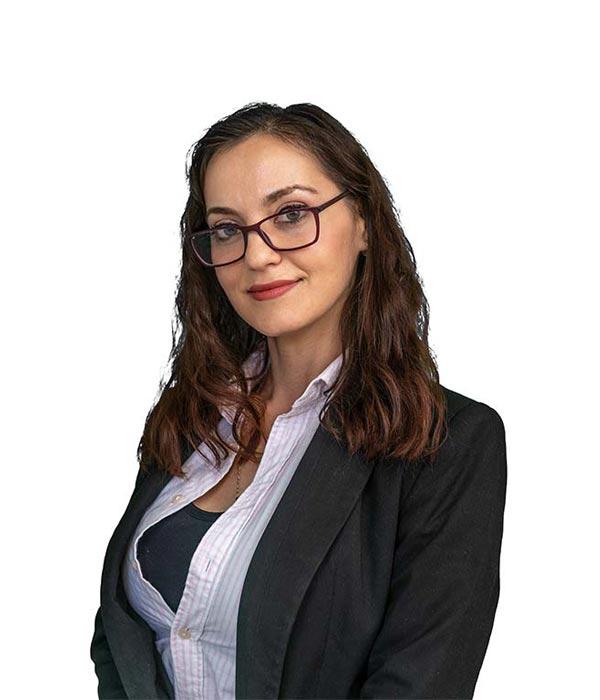 Adela Sejdini of AssureTax